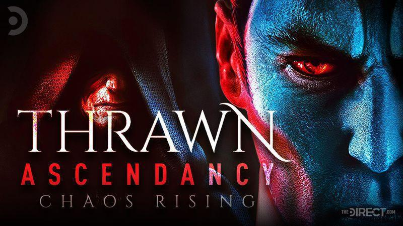 the first book in thrawn ascendancy trilogy chaos rising given new release date