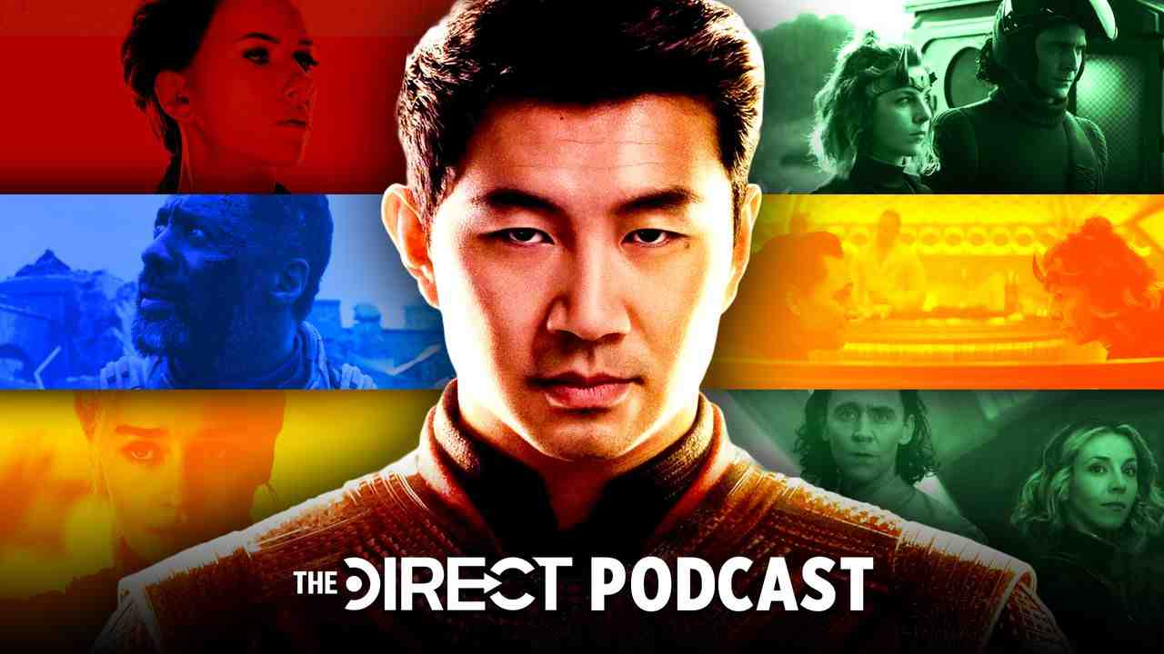 The Direct Podcast Episode 39