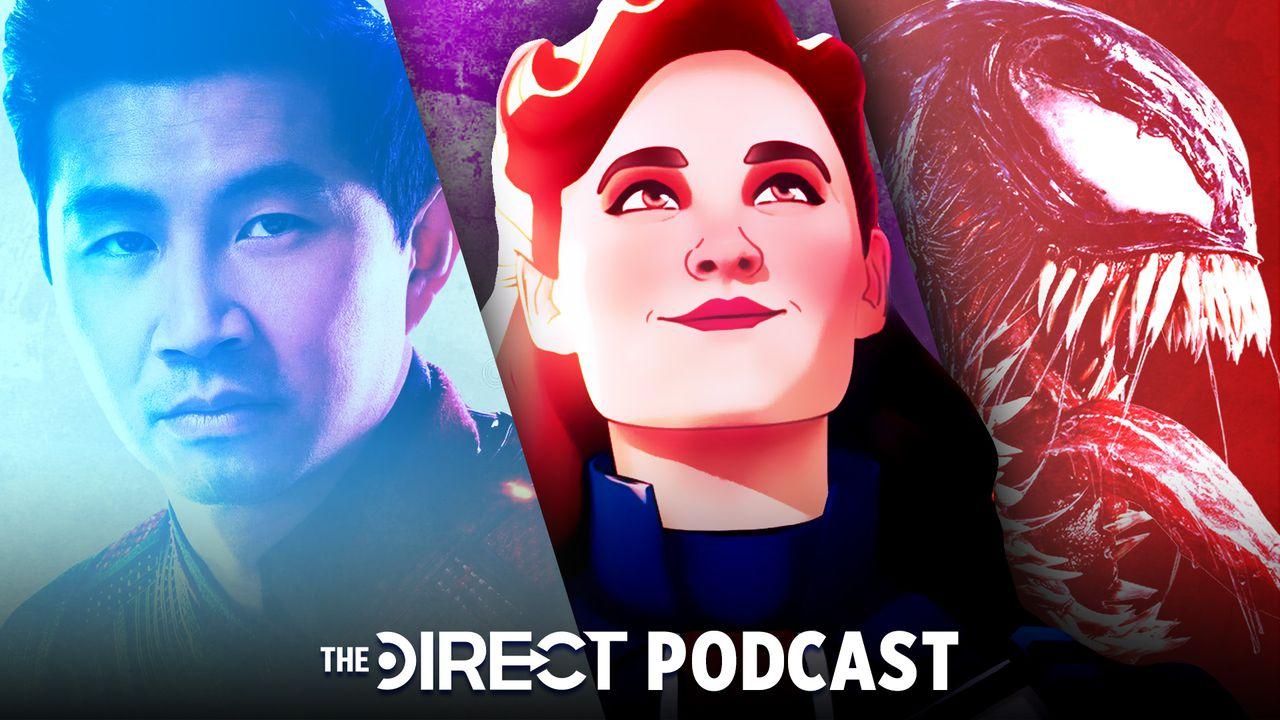 The Direct Podcast E46