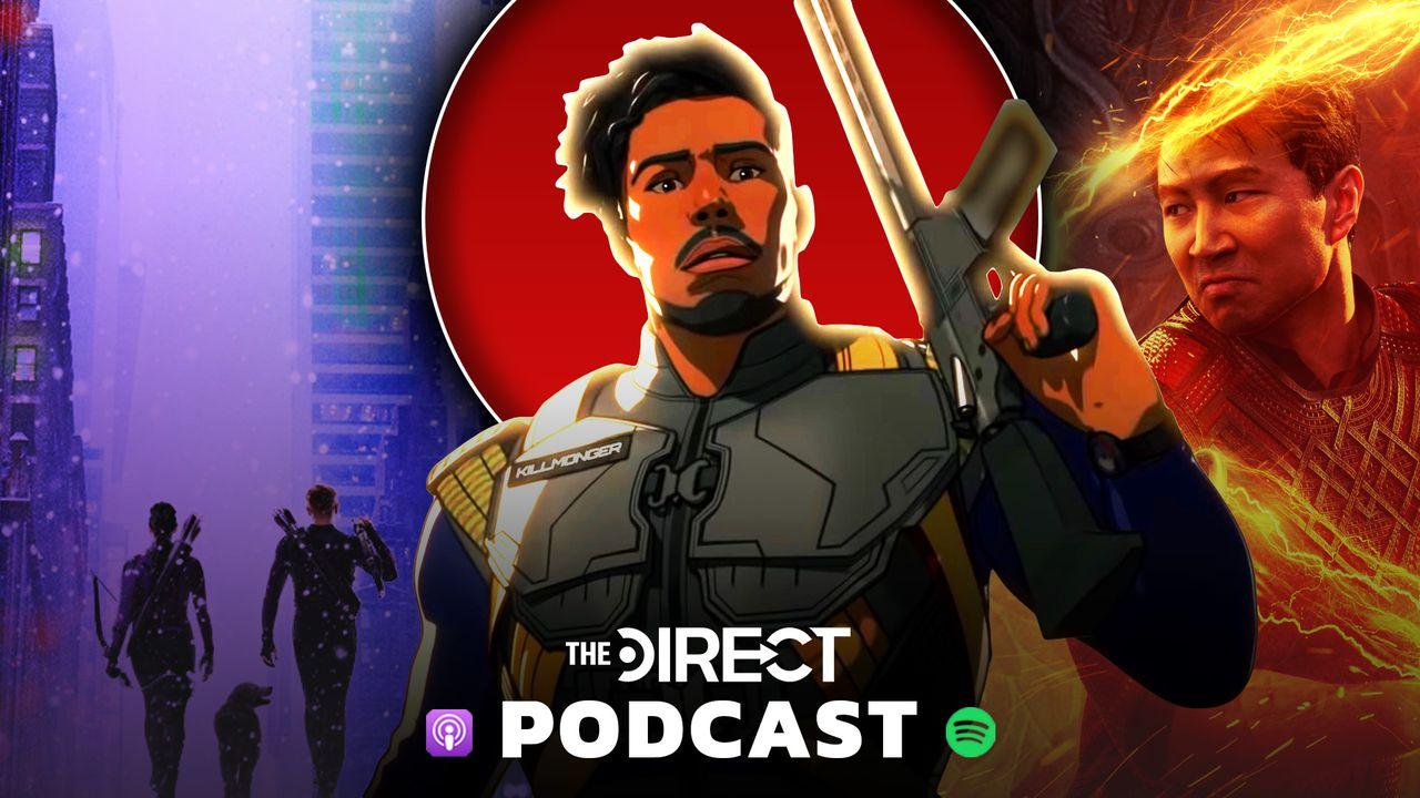 The Direct Podcast Episode 51