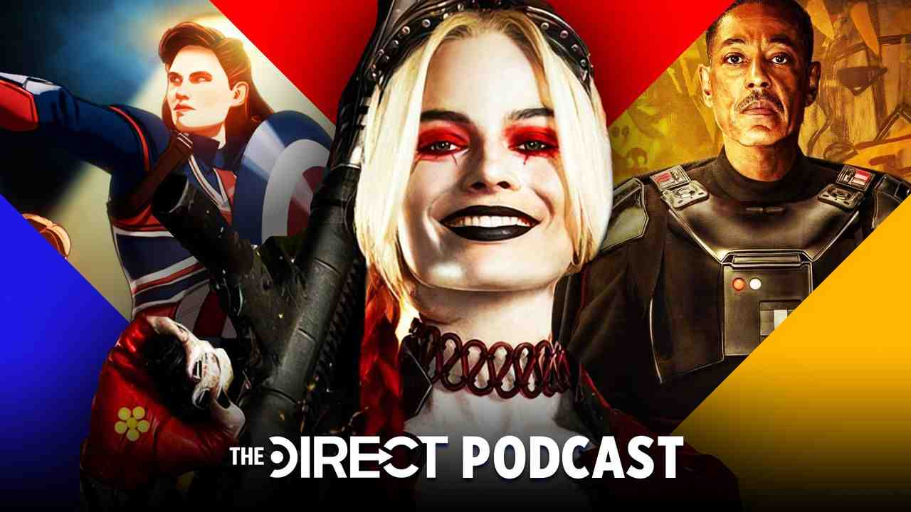 The Direct Podcast Episode 45