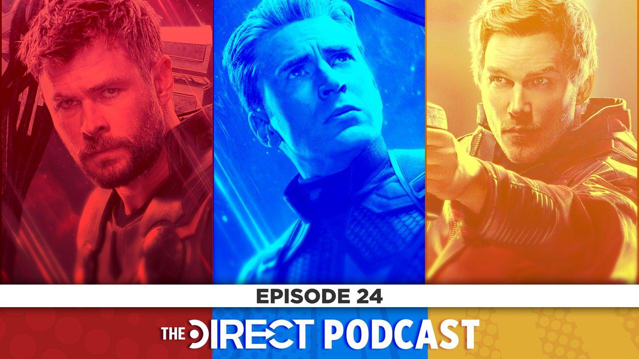 The Direct Podcast Episode 24