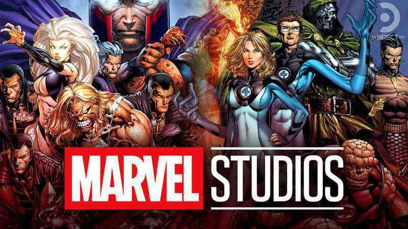 """Marvel Studios is rumored to be developing the X-Men/Fantastic Four Storyline """"Ultimatum"""""""
