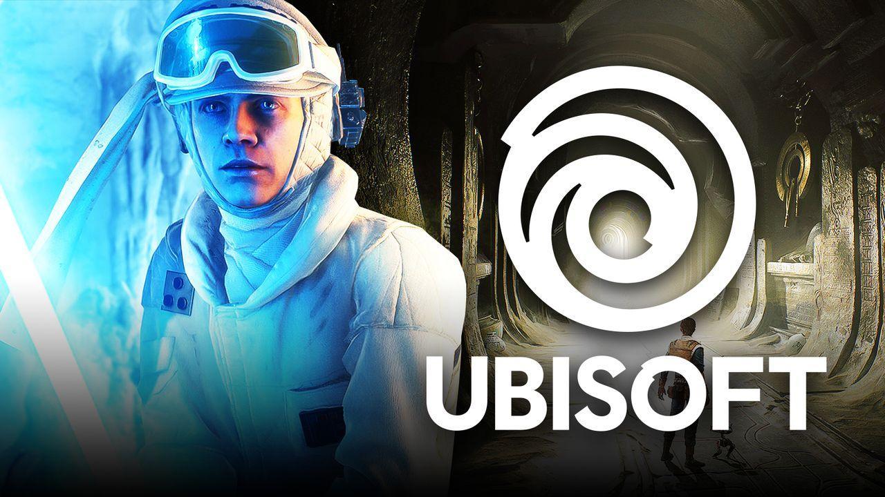 Ubisoft logo, Jedi
