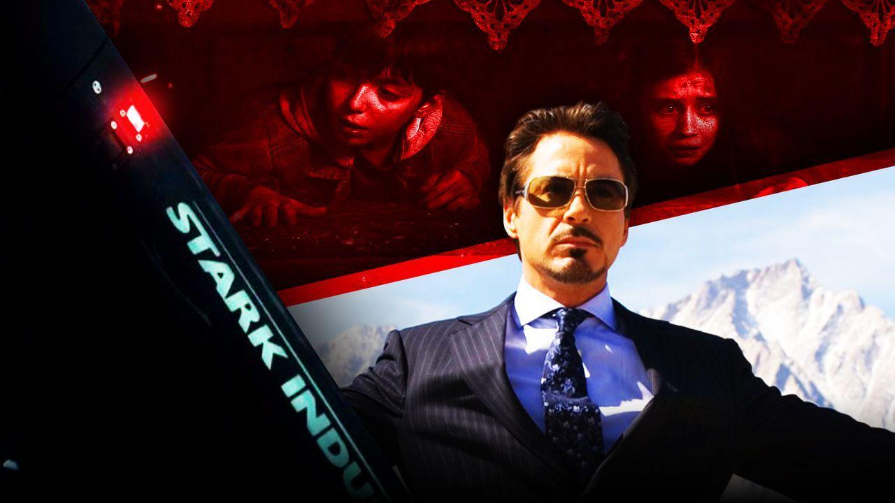 Tony Stark Industries Missile WandaVision