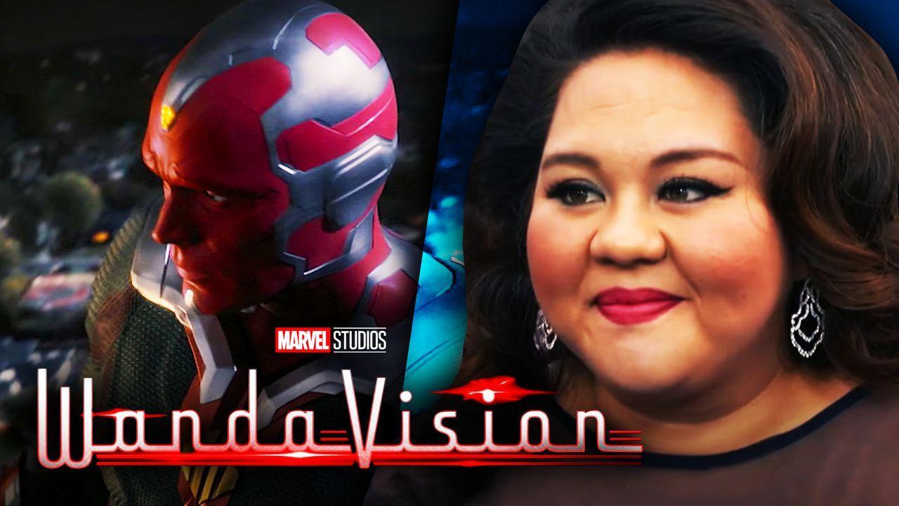 Vision, Jolene Purdy