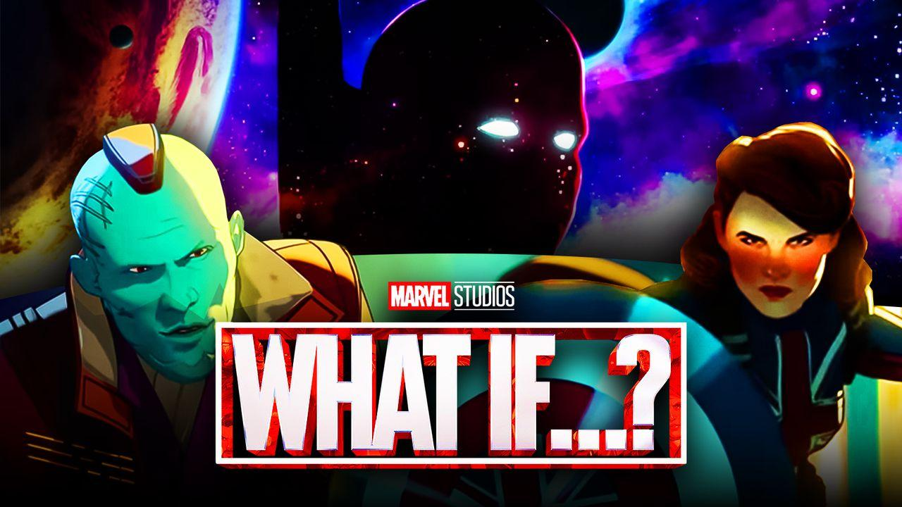 Marvel What If Yondu Agent Carter