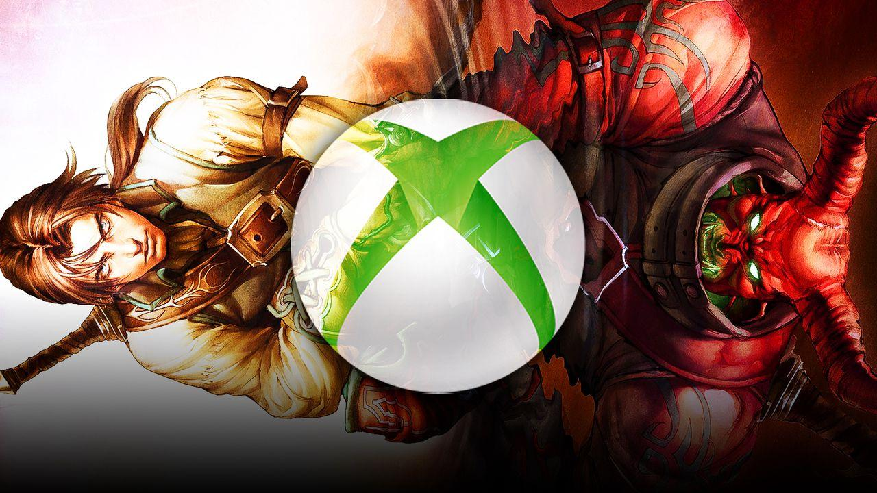 Xbox symbol, Avowed, Fable