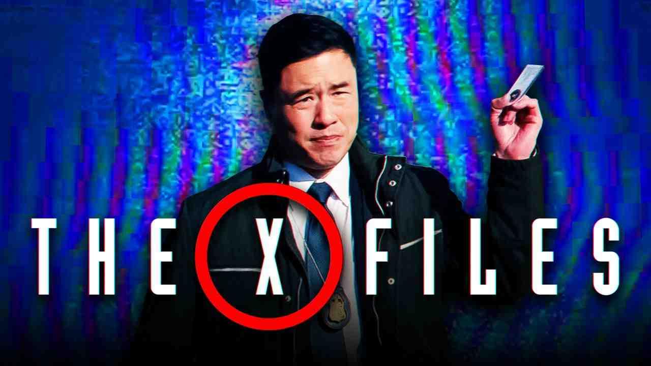 Jimmy Woo, WandaVision, X-Files