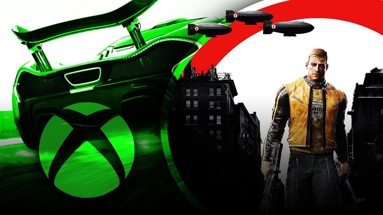 Xbox 2021 Wolfenstein