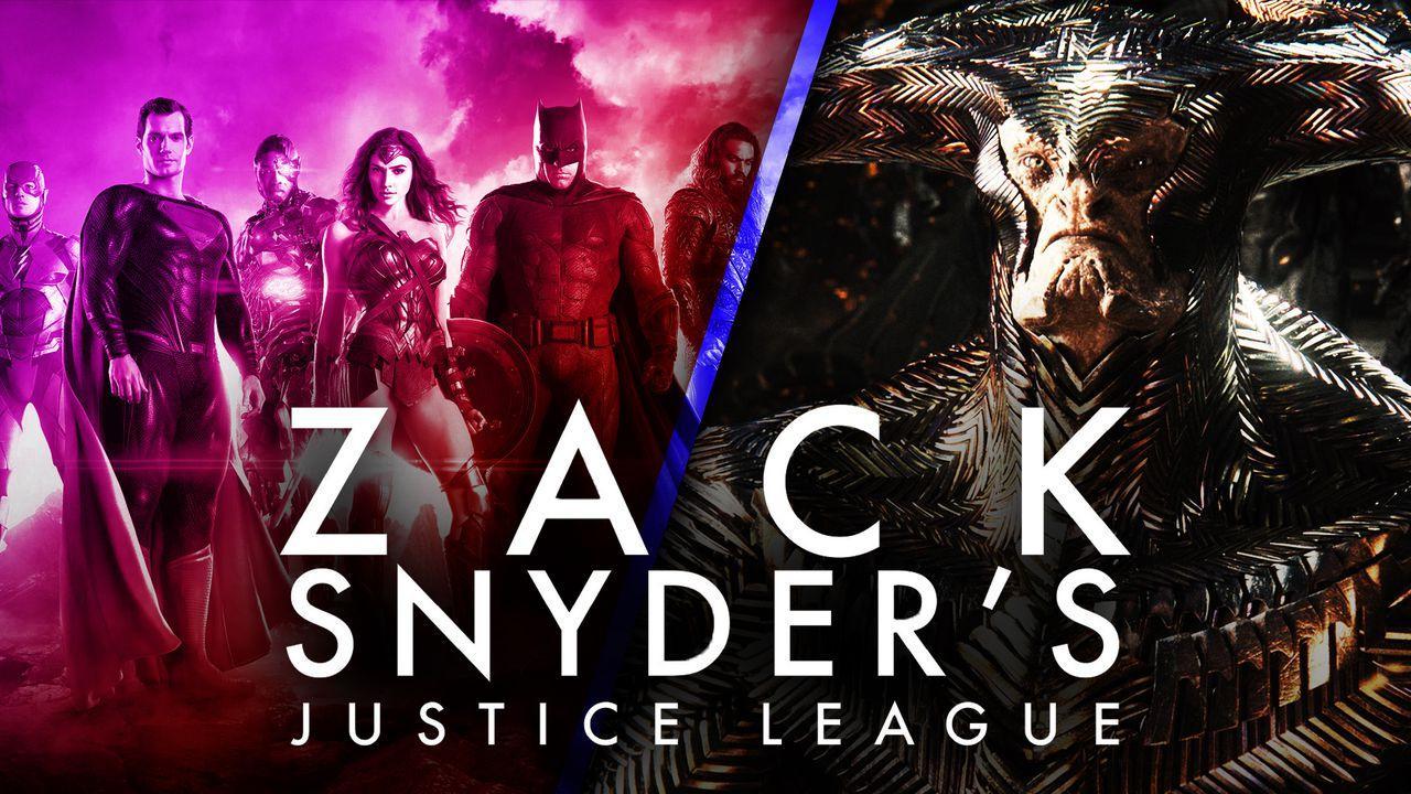 Justice League Steelbook