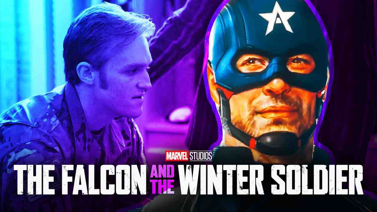the falcon and the winter soldier john walker us agent