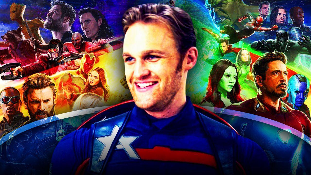 Avengers, U.S. Agent