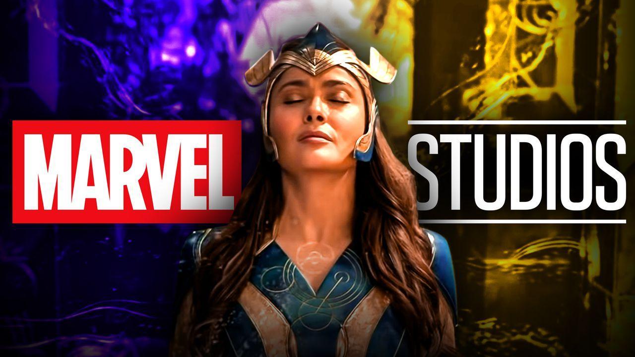 Salma Hayek -Marvel-Studios