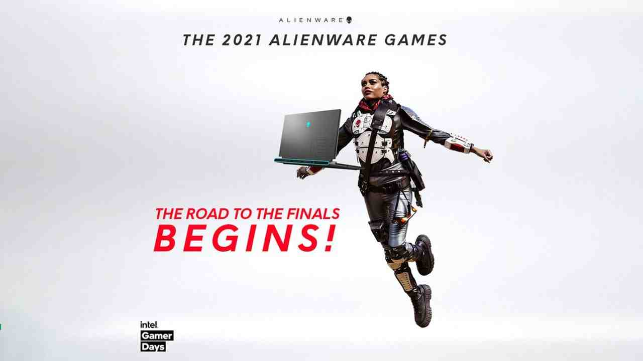 Alienware-Games-Tournament