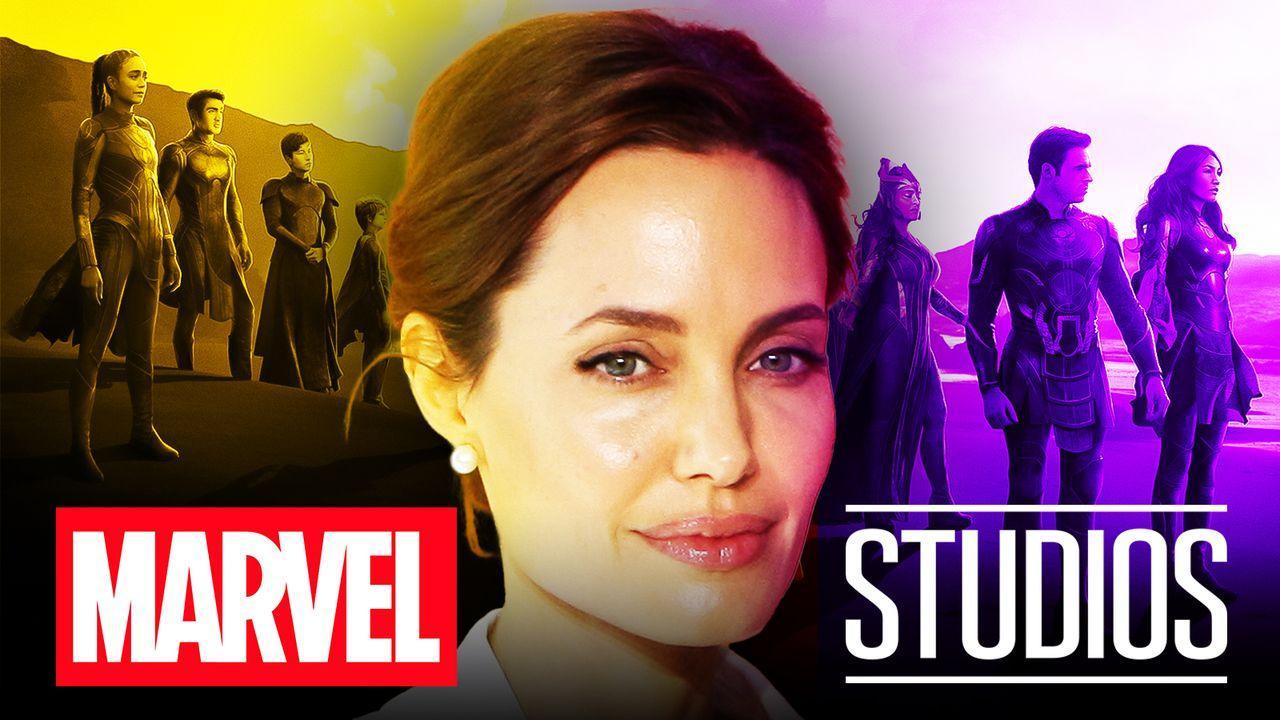Marvel, MCU, Eternals