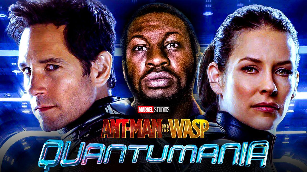 Ant-Man 3 and the Wasp: Quantumania Characters