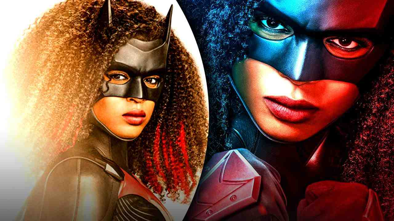 Batwoman, Javicia Leslie