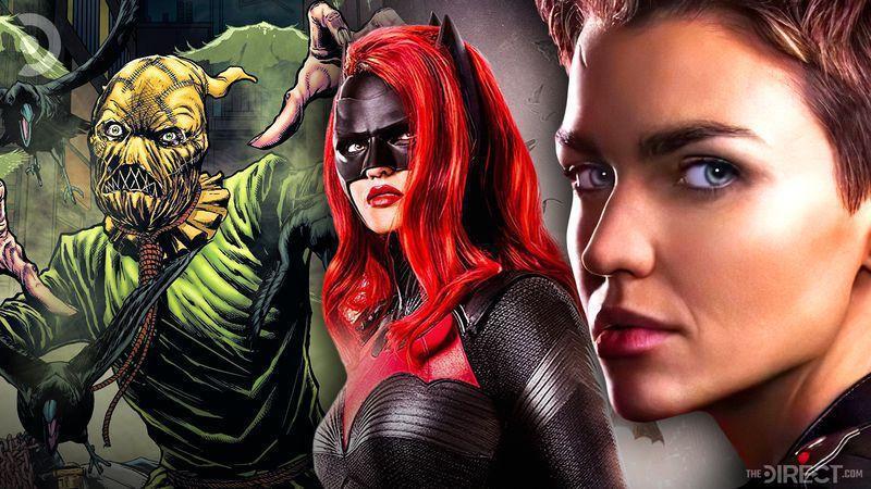 Batwoman Season 2 Exclusive