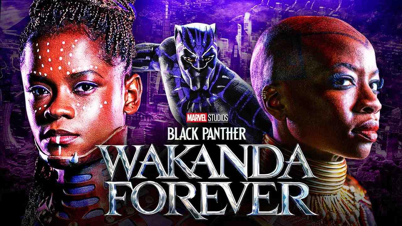 Black Panther Shuri Okoye