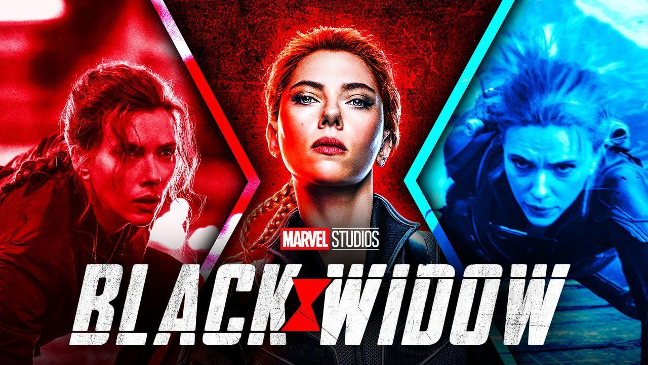 Black Widow Box Office Scarlet Johannson
