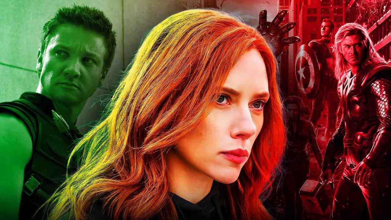 Black Widow, Budapest, Hawkeye, Avengers, Scarlett Johansson