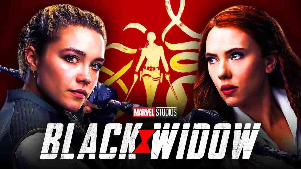 Black Widow China Box Office