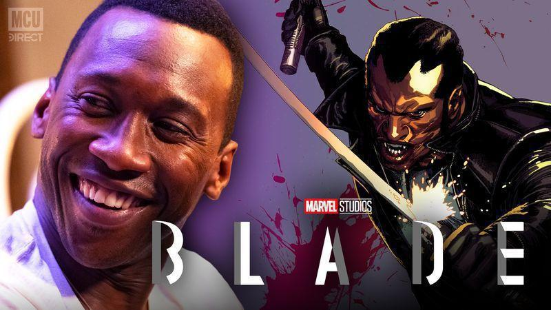 Blade Rumored to Receive New Release Dates of 7th of October 2022