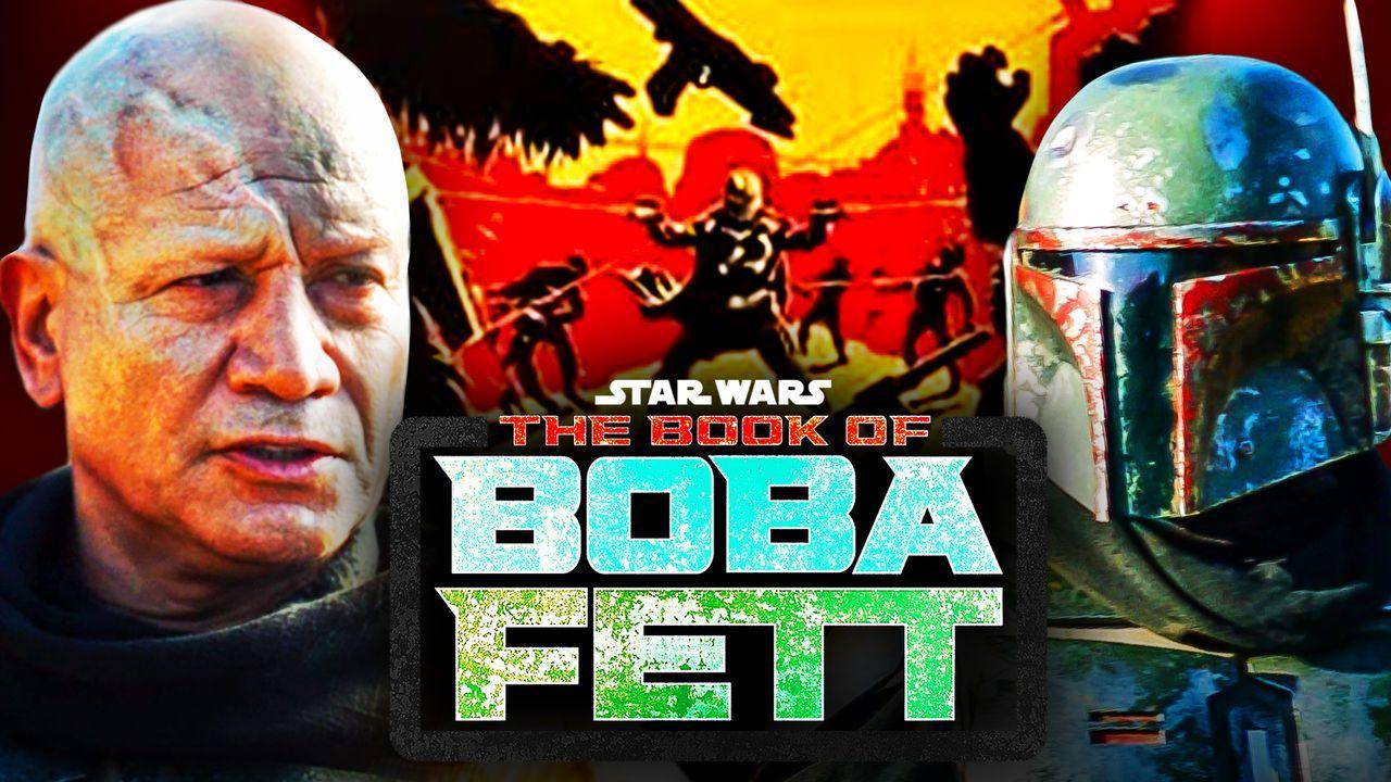 Boba Fett Star Wars