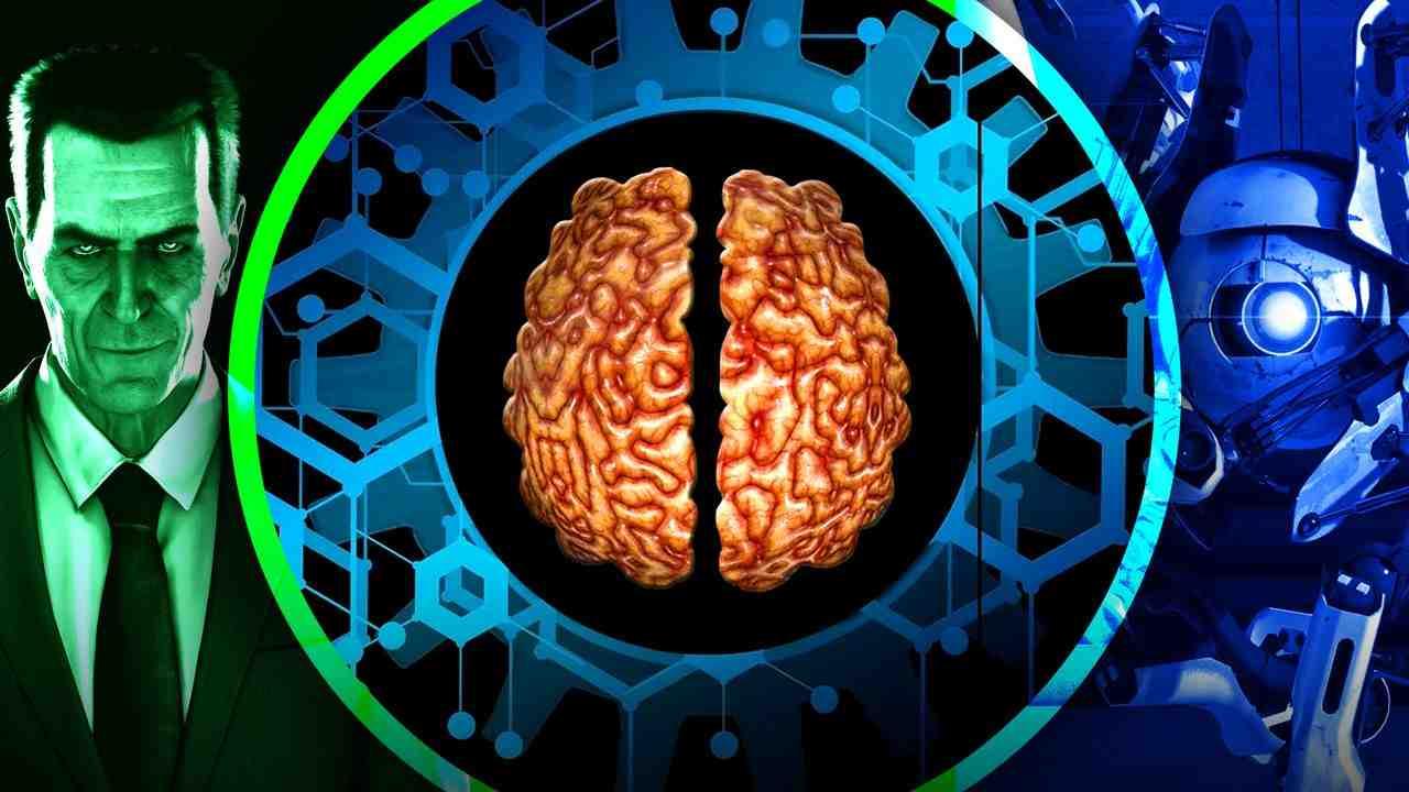 Brain, Video games