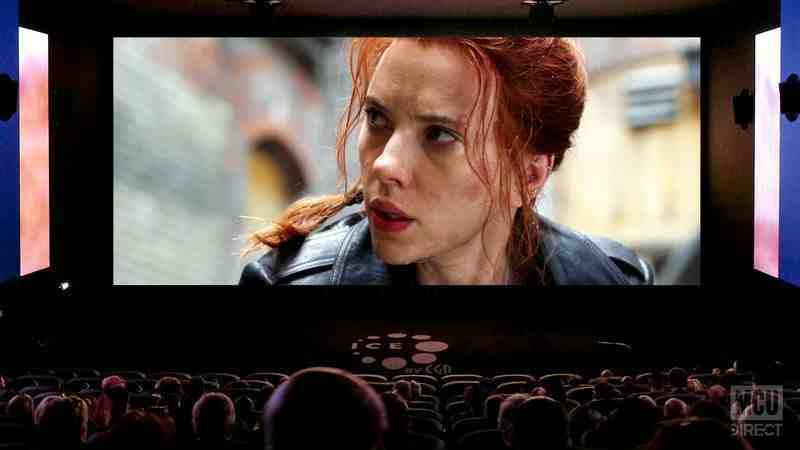 Black Widow Confirmed to Release In Theatres, Despite Streaming Rumors