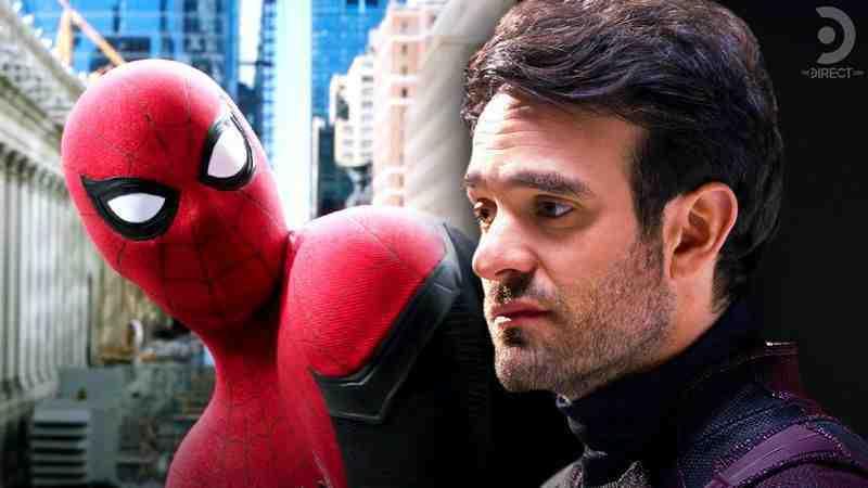 Charlie Cox as Daredevil, Spider-Man 3