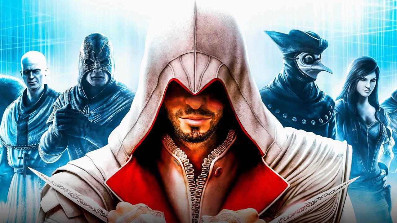 Assassin's Creed Team
