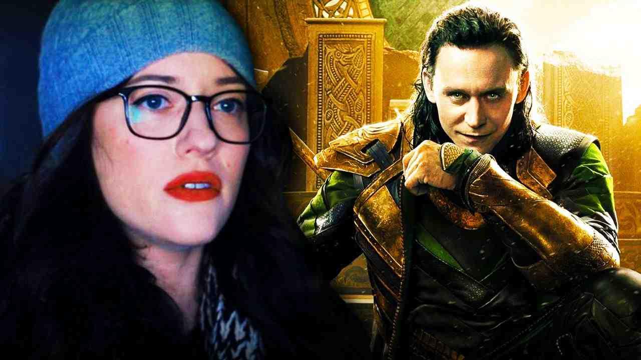 Darcy, Loki
