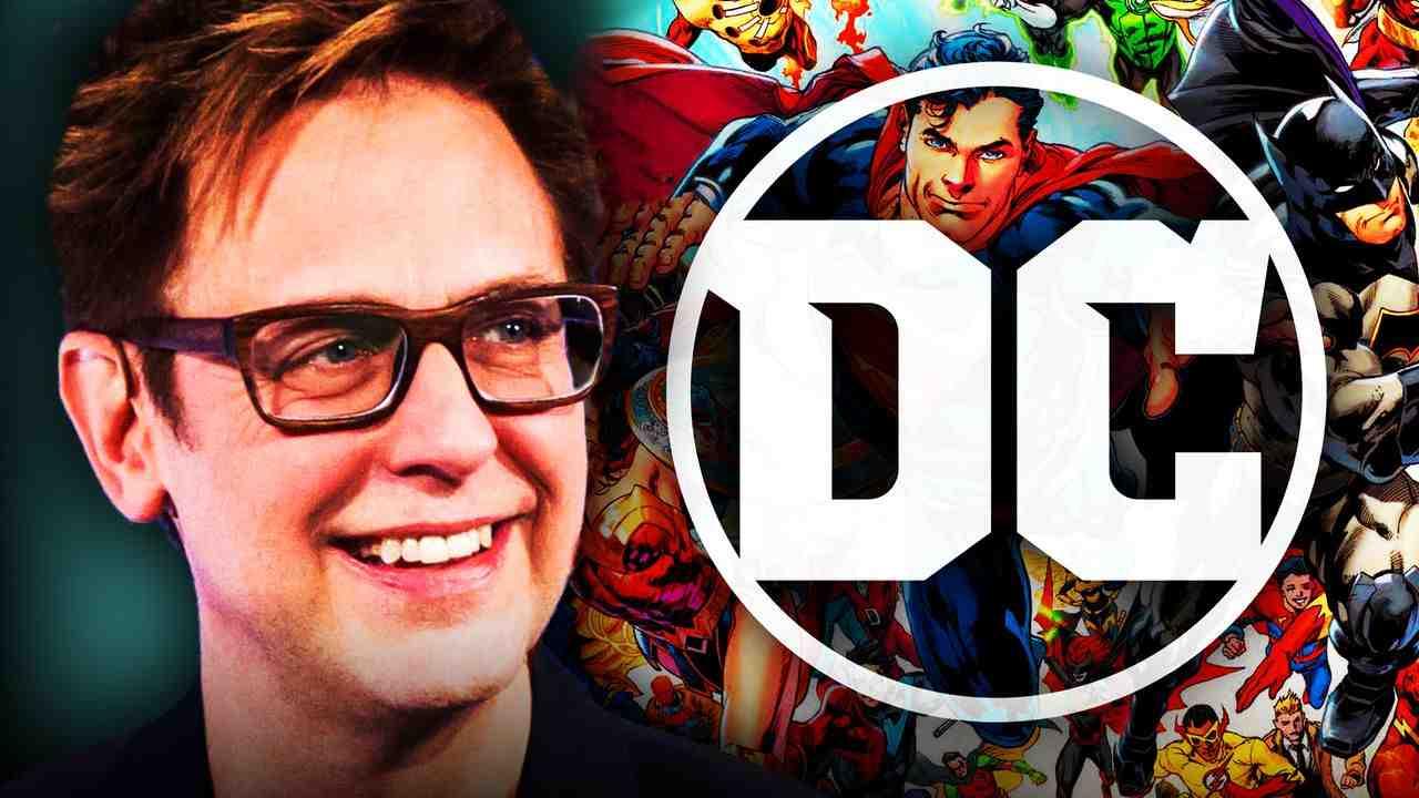 James Gunn DC Movies
