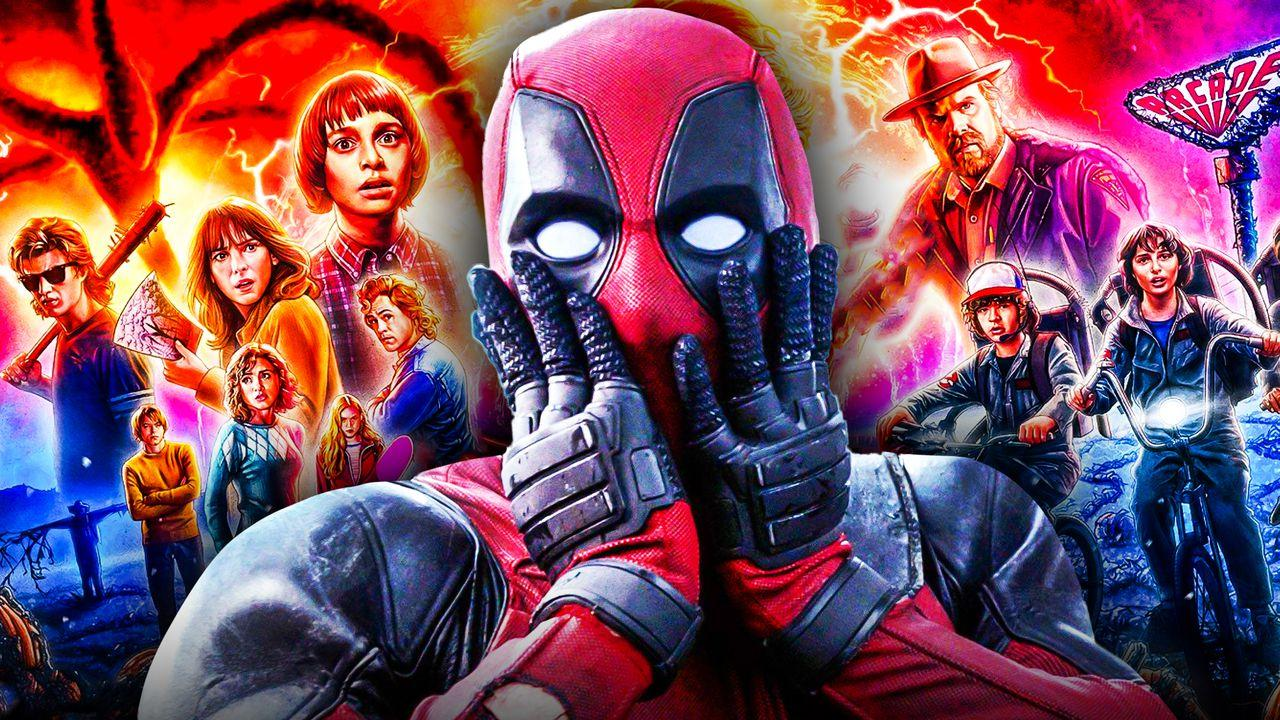 Deadpool 3 Director Rumors Heat Up With New Comments From Stranger Things  Producer - The Direct