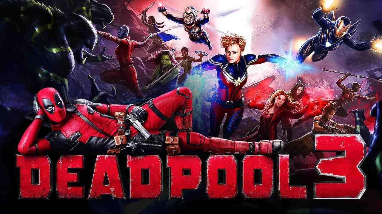 Deadpool 3, MCU