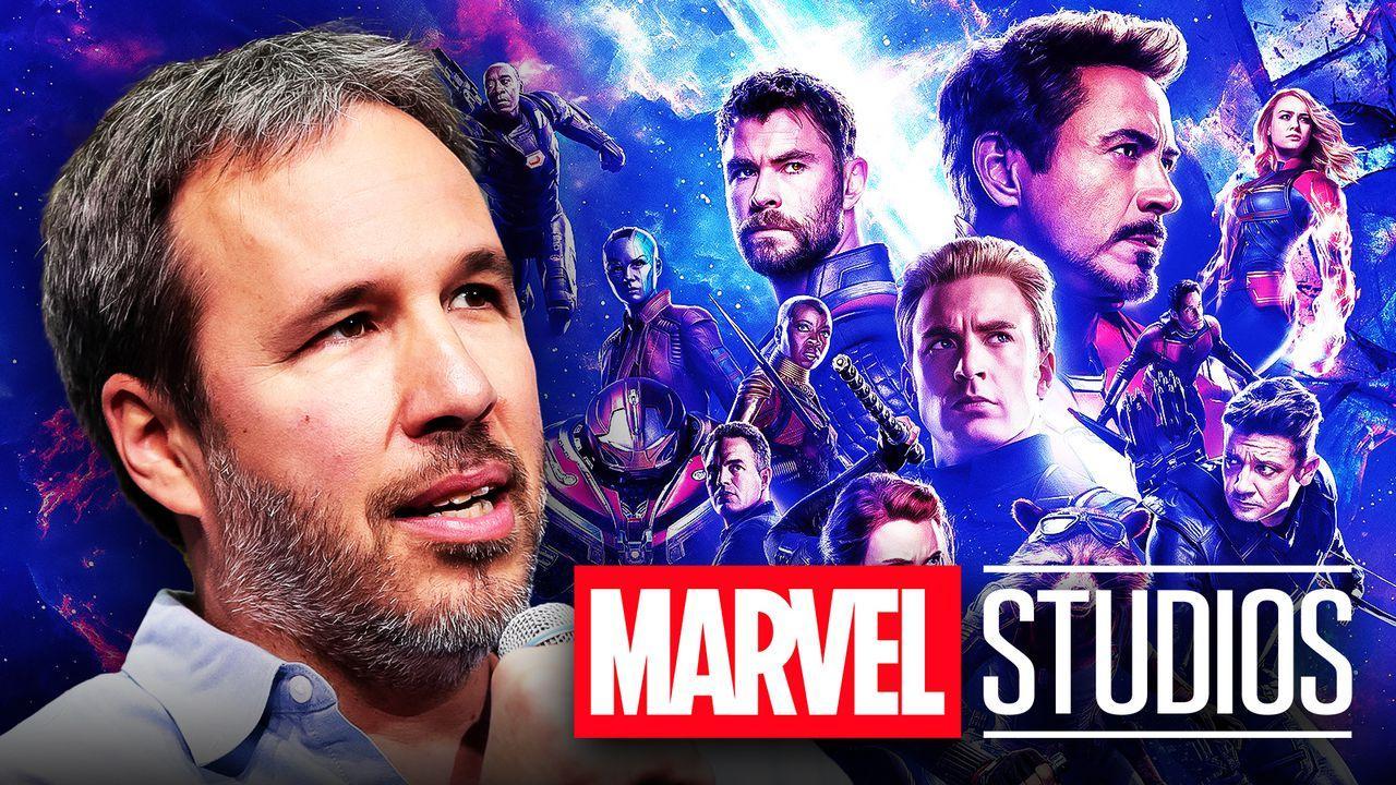 Denis Villeneuve Marvel Studios Avengers