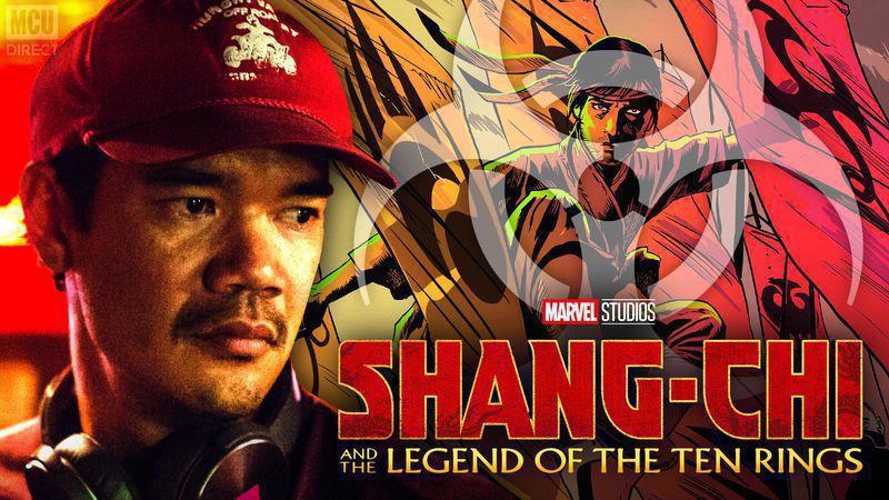 Shang-Chi Director Destin Cretton got tested for COVID-19