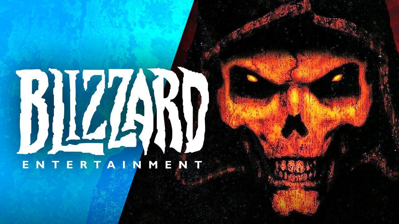 Vicarious Visions Diablo 2 Remake Thumbnail