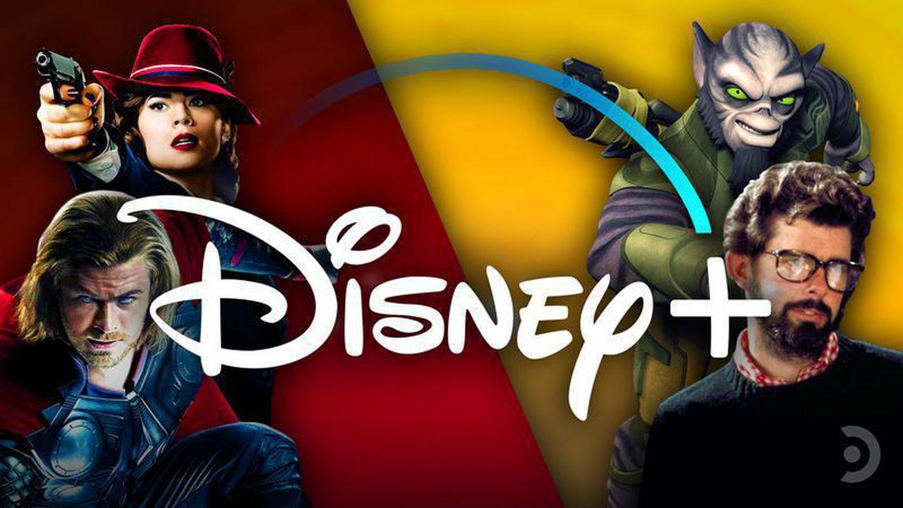 Disney+ Underrated