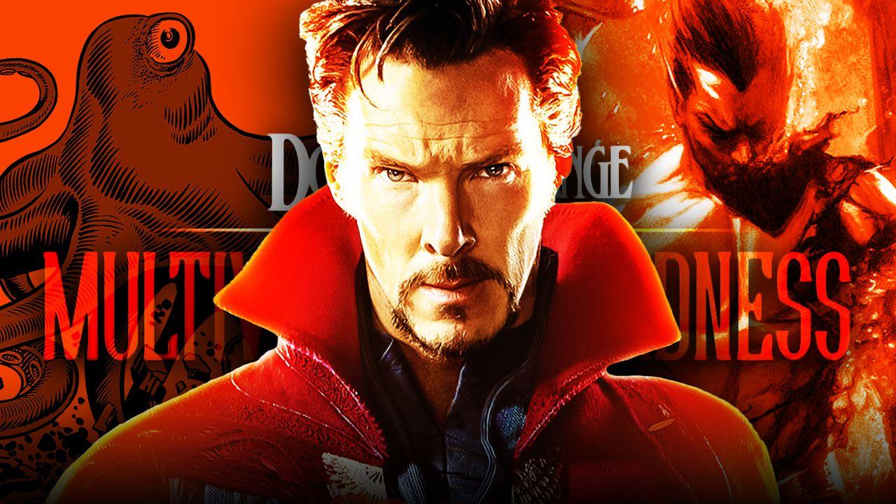 Doctor Strange Namor