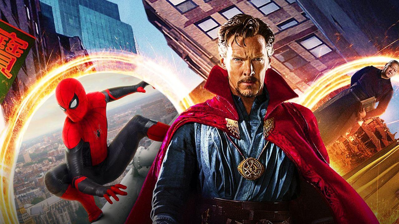 Spider-Man 3: Doctor Strange