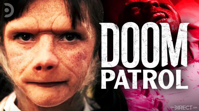 Doom Patrol Season 2 Trailer Releases