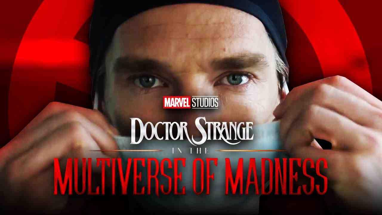 Doctor Strange 2