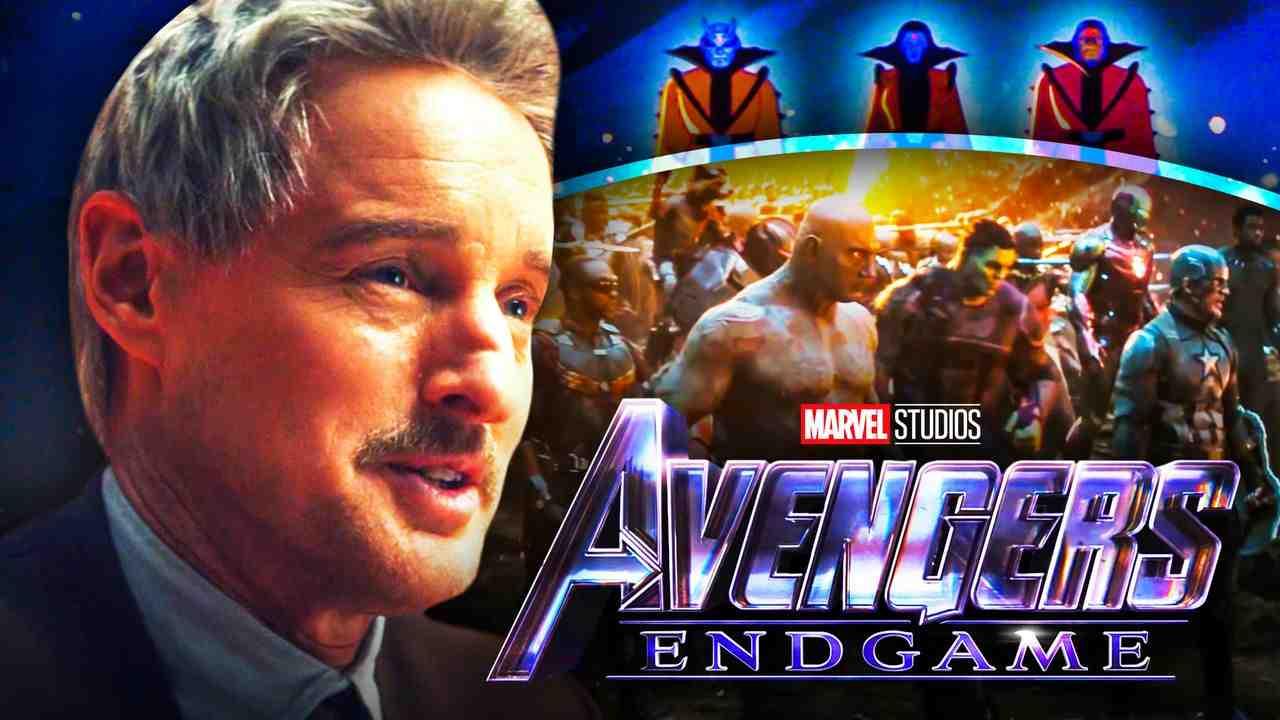 Loki Avengers Endgame Mobius