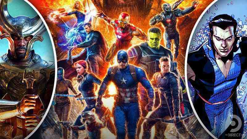 Big Reveals from the Avengers: Endgame Rewatch