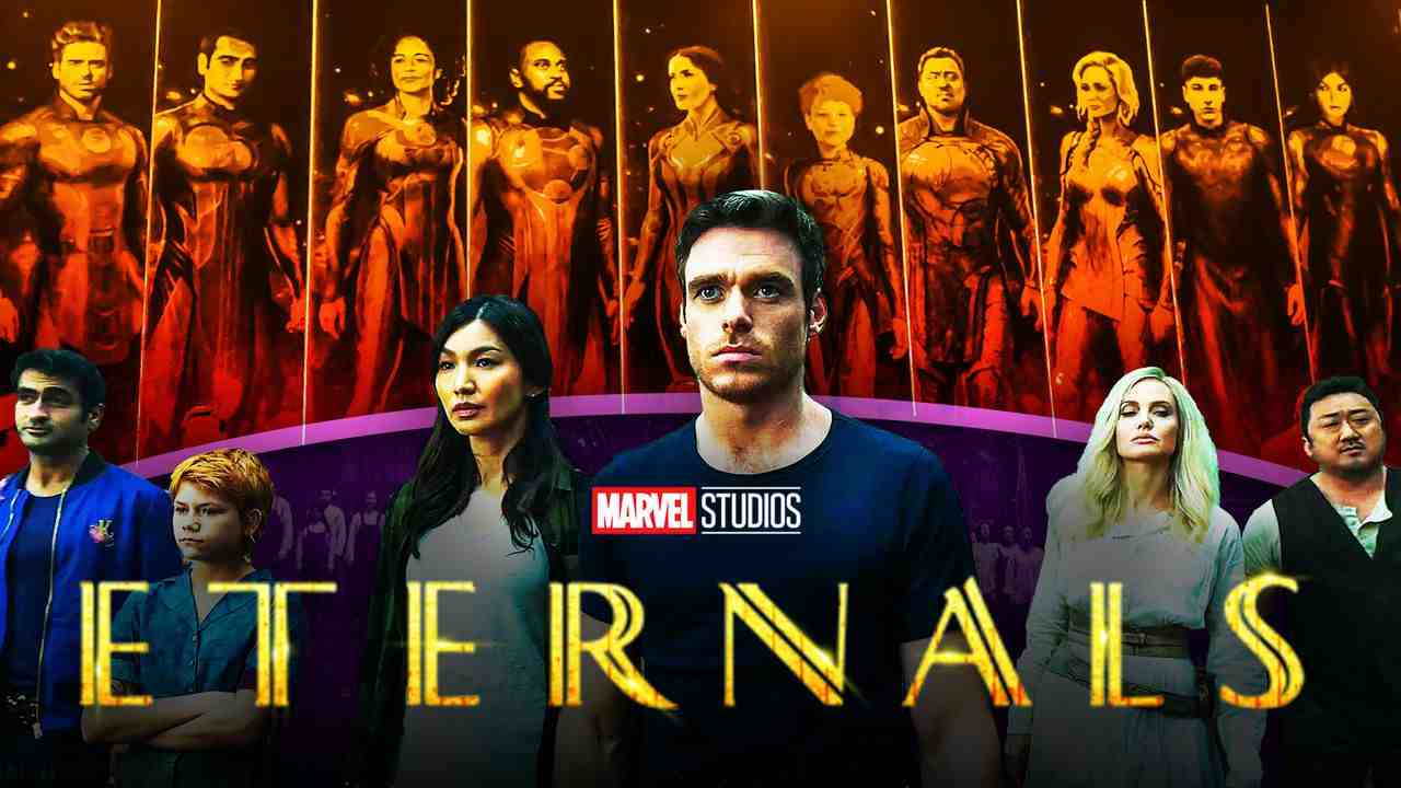 Eternals 2
