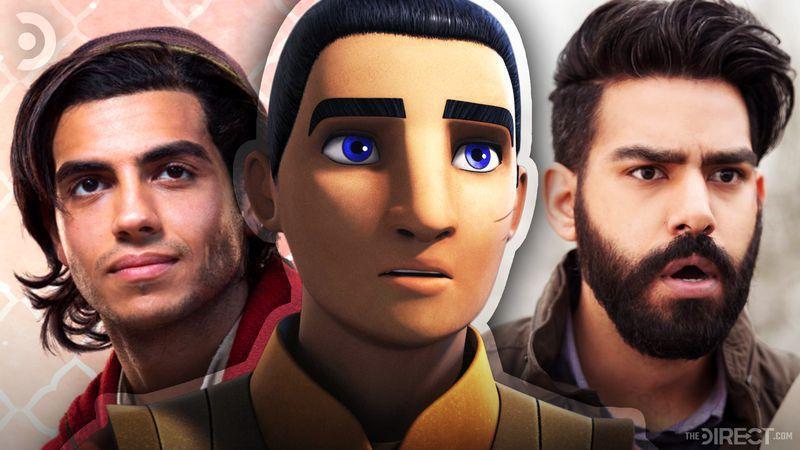 Ezra Actor
