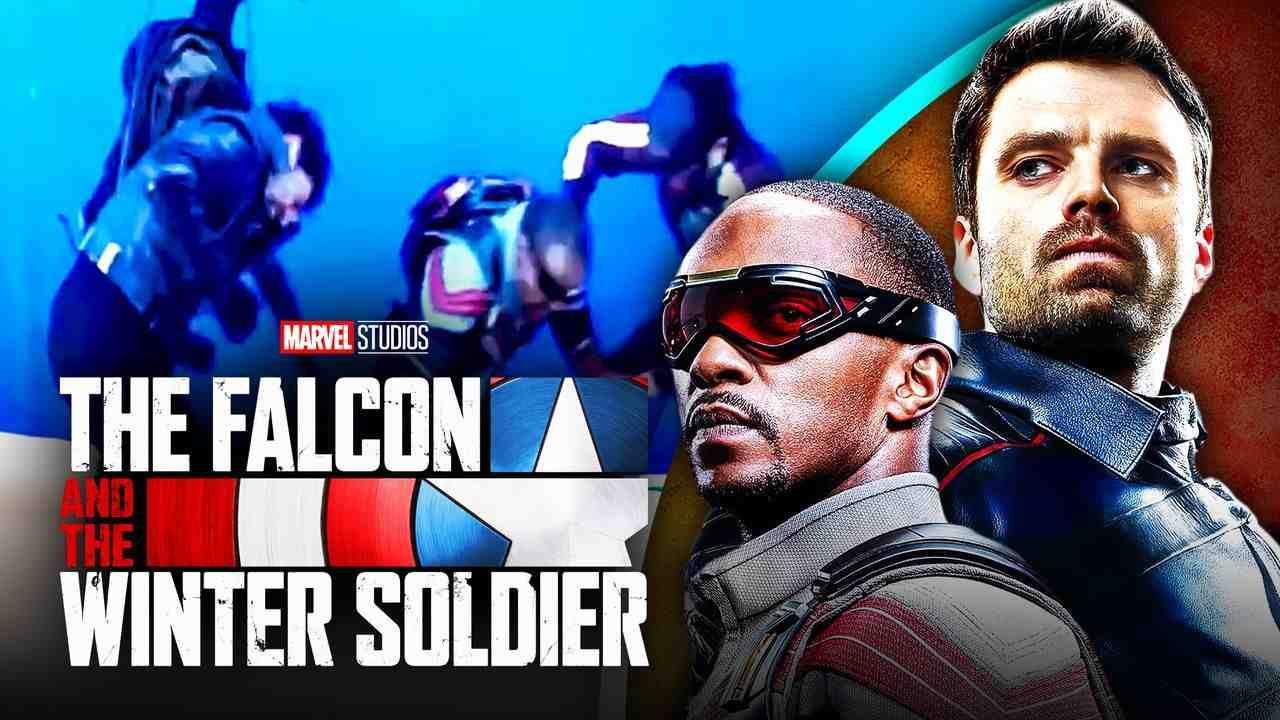 falcon and winter soldier marvel mcu disney+